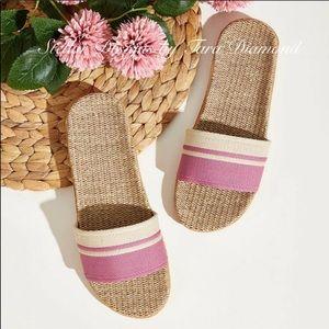 Stellar Slide Shoes- NWT